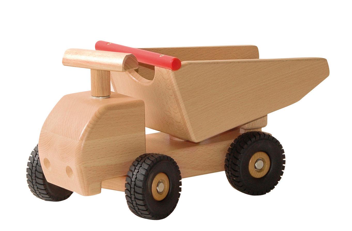 Fahrzeuge Ostheimer Traktor 5560040 Ostheimer Kipper für Traktor 5560046